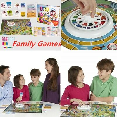 The Game of Life Board Game Fun Family Game Party Game Xmas Gift Present Kids