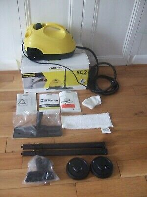 KARCHER SC2 Easyfix Home Steam Cleaner Brand New in box