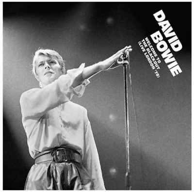 DAVID BOWIE - Welcome To The Blackout (Live) 3LP RSD RECORD STORE DAY 2018 LTD@@