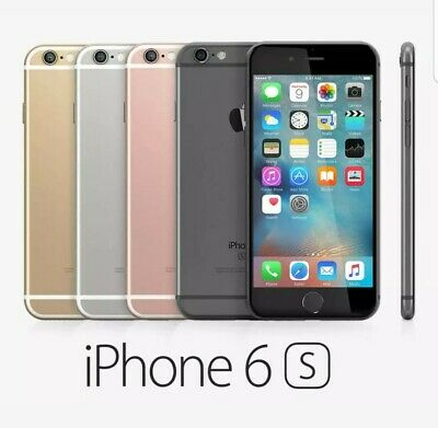 Apple iPhone 6S 64GB, GSM Unlocked IOS Smartphone