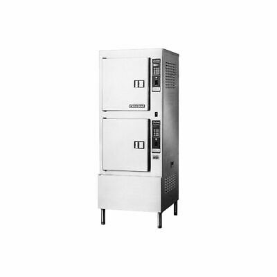 Cleveland Range 24CGA10 SteamCraft Ultra 10 Convection Steamer