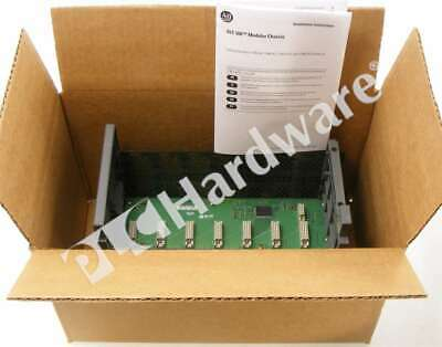 New Allen Bradley 1746-A7 /B SLC 500 7 Slot Modular Chassis for 1746 I/O Modules
