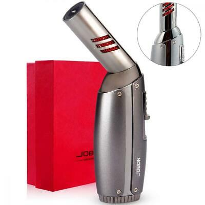 Rotatable Head Torch Lighter, Blow Torch, Culinary Butane Mini...