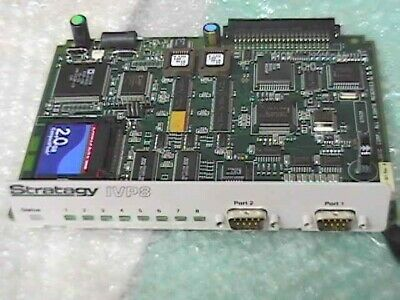 Toshiba Stratagy Ivp8 R1 ~ 8 Port Voice Mail