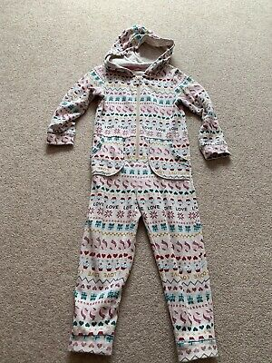 Girls Christmas H And M All In One Age 2-4