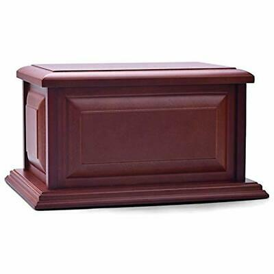 Decorative Urns For Human Ashes Adult Wooden,Wooden Urns,Professional With HiYi