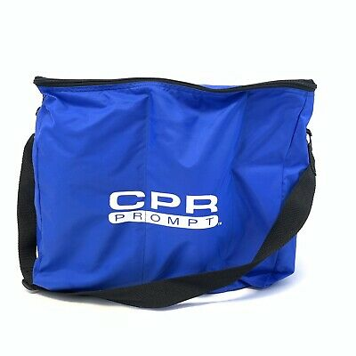 CPR Prompt PROPAK Adult/Child & Infant CPR Training Manikin -RESCUE/Practice Aid