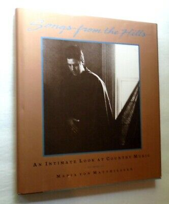 SONGS FROM THE HILLS An Intimate Look at Country Music PHOTOGRAPHY Illustrated