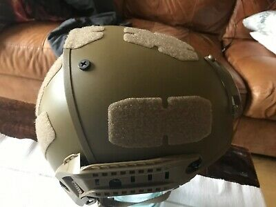 JC Airsoft crye precision AirFrame style AIRSOFT Helmet opscore maritime.