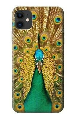 S0513 Peacock Case for IPHONE Samsung Smartphone ETC