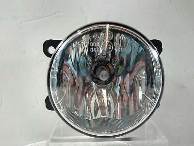 2014 RENAULT CLIO Hatchback Front Right Fog Lamp Light 266