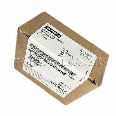 1PC New in box Siemens 6ES7222-1HH32-0XB0 module 6ES7 222-1HH32-0XB0