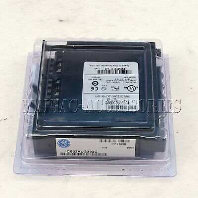 1pc new FANUC module IC693ALG392C free shipping