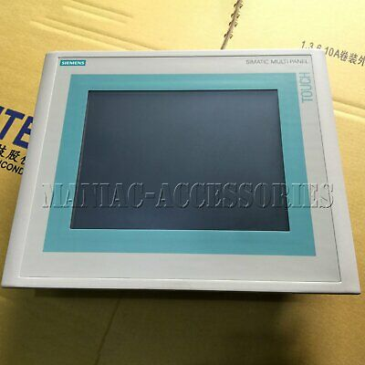 1PC used Siemens 6AV6545-0AG10-0AX0 touch screen Tested It In Good Conditio