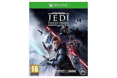 Star Wars :Jedi Fallen order xbox one