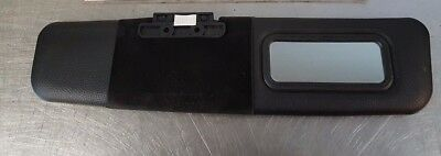 Ford StreetKa PASSENGER LEFT SUN VISOR Base 2003