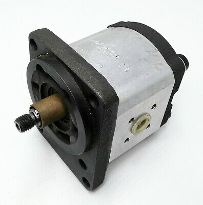 Rexroth 0 510 525 018 0510525018 Hydraulikpumpe -used-