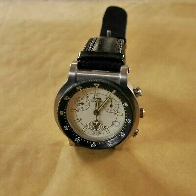 * Vuarnet Sport mens limited edition Swiss wristwatch * 00188
