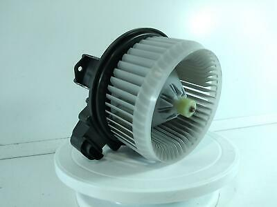 2015 TOYOTA RAV 4 Heater Blower Fan Motor Assembly 272700-8095