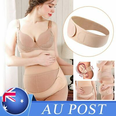 Special Pregnancy Strap Maternity Waist Band Belts Bump Lumbar Back Baby Support