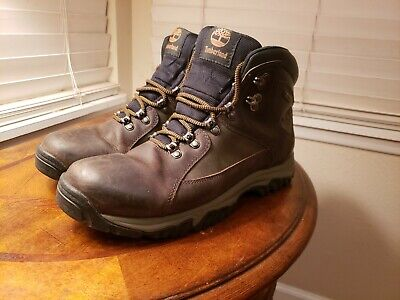 Mens Hiking 5w Mid Timberland Thorton Goretex Size 11 Gtx fb6gy7