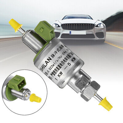 Car Air Diesel Parking Fuel Pump For Eberspacher Universal Heater 24V 1-5KW
