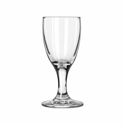 Libbey 3788 Embassy 3 Ounce Sherry Glass - 12 / CS