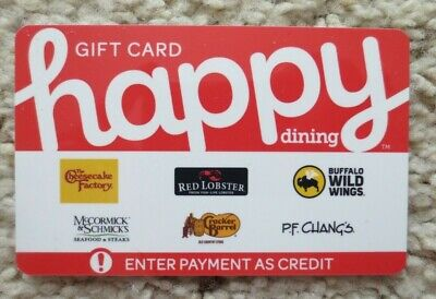 $25.00 BUFFALO WILD WINGS/CRACKER BARREL/P.F.CHANGS  Gift cards