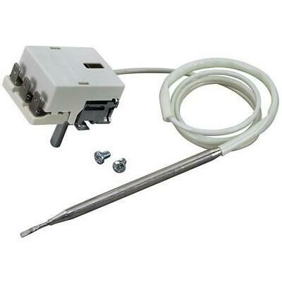 Allpoints Select - 461284 - 60° - 250° Steam Table Thermostat
