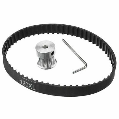 No Power DIY Grinding Spindle Trimming Belt Wrench 5mm Hole Small Lathe Acce