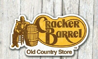 $65 Cracker Barrel Gift Card
