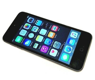 Apple iPod Touch 5th Generation (16 GB) - Space Grey