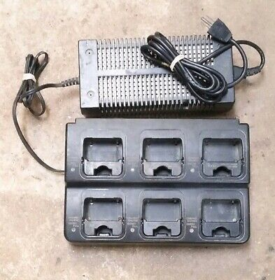ICOM BC-146 Charger BC-147A Power Adapter  AD-99 Spacer