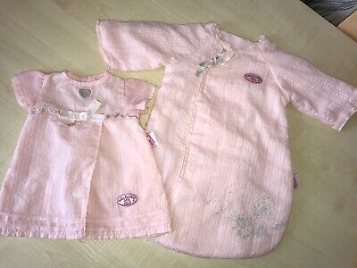 Baby Annabell, Sweet Dreams Outfit