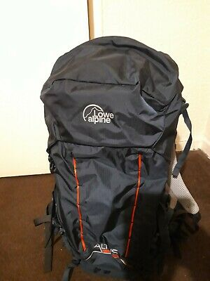 New Lowe Alpine LA ATLAS 65:75 Daypack Backpack Travel Bag