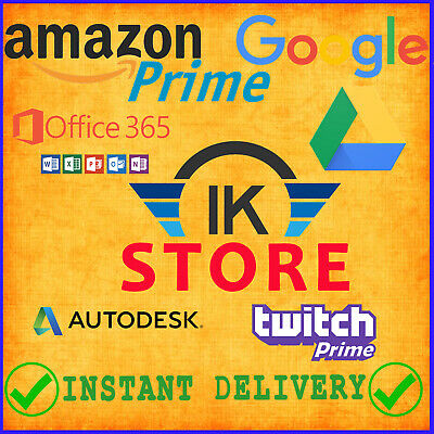 Edu Email US Student✅6 Mon Amazon Prime✅Unlimited Google Drive🔥INSTANT DELIVERY