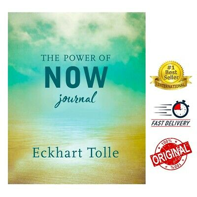 The Power of Now by Eckhart Tolle ✅FAST DELIVERY✅