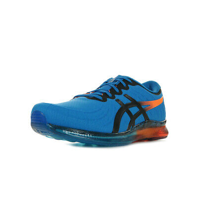 "Chaussures Asics homme Gel Quantum Infinity ""Electric"" Running taille Bleu Bleue"