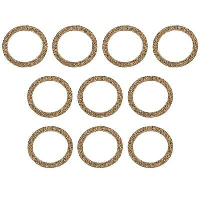 355888R2 10 Gaskets fits International Harvester 300 350 400 450 460