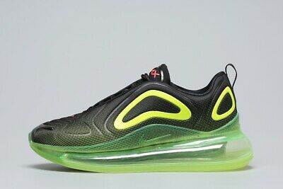 Nike Air Max 720 Trainers Sneakers Shoes Size Uk 5.5 Youth Boys Girls Genuine
