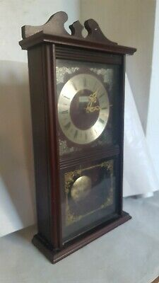 Antique Carpenter Wall Clock