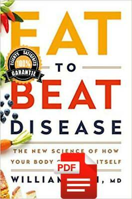 Eat to beat , the new sciense of how to your body can heal