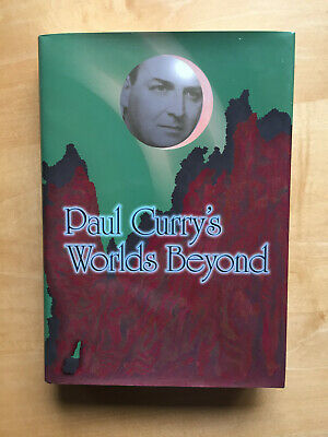 Paul Curry's Worlds Beyond, card magic written by Paul Curry