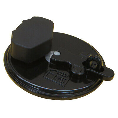 7X7700 Locking Fuel Cap for Caterpillar (Cat) Equipment Dozer Excavator - NEW