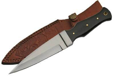 Horn Athame / Decorative Dagger 9 inch
