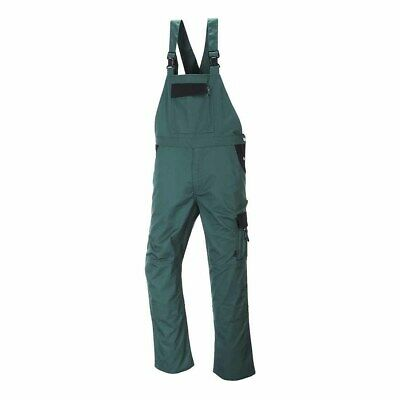 sUw - Bremen Tough Workwear Uniform Durable Triple Stitched Bib & Brace