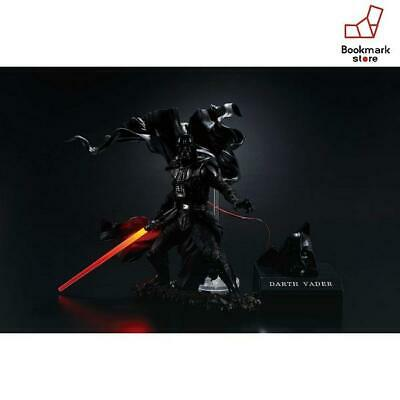 New Star Wars GOUKAI Darth Vader + Lightsaber Figure F/S from Japan
