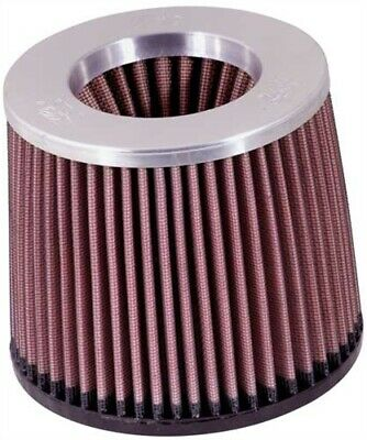 RF-10440XD K/&N Universal Clamp-On Reverse Conical Cotton Gauze Air Filter