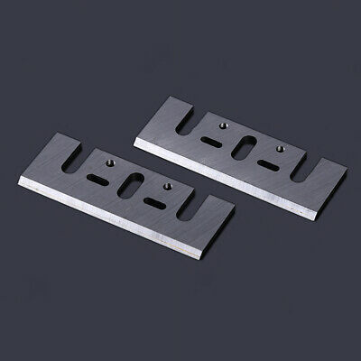Part Electric Planer Blades Plane Cutter Replacement Blade Hardware Tools SM3