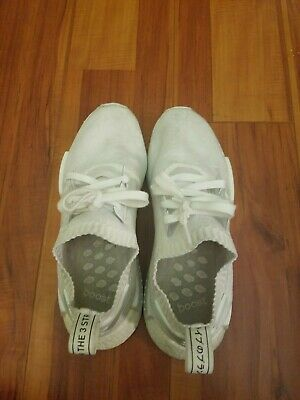 """Adidas nmd R1 PK """"Japan boost"""" triple white for Sale in"""